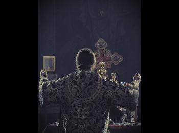 Великопісне послання митрополита Житомирського і Новоград-Волинського НИКОДИМА 2019