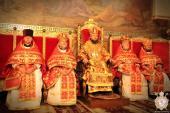 Неділя Фомина. Божественна літургія у Спасо-Преображенському кафедральному соборі!