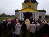 Свято-Іоанно-Богословський храм с. Скраглівки відсвяткував престольний празник!