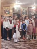 Пасхальне дитяче свято в селі Піщів!