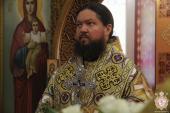 «Чим більше Церкву гонять, тим сильнішою Вона стає...» - митрополит Никодим! +ВІДЕО!