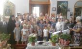 День Знаний в Житомирском районе!
