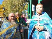 Свято-Покровський храм села Мирославки відзначив престольне свято!