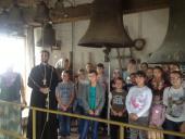 Стежина до Бога - православний оздоровчий табір для дітей!