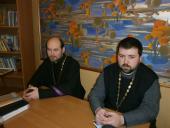 Відбулися лютневі збори духовенства Бердичівського благочиння