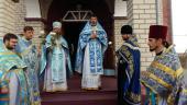 День пам'яті Казанського образу Богородиці в Новоград-Волинському окрузі.