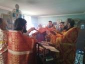 В селі Іванків відслужена Божесвенна літургія в честь храмового свята!
