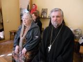 У Недільній школі при Свято-Миколаївському соборі м. Бердичева славили Воскреслого Христа і вшановували пам'ять святих жон-мироносиць!