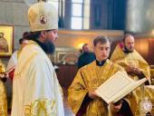 Митрополит Никодим очолив воскресну Божественну літургію у Спасо-Преображенському кафедральному соборі!