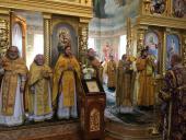 Сповідь духовенства Житомирського міського благочиння!