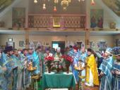 Сповідь Новоград-Волинського благочиння