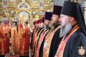 У Житомирі розпочались богослужіння з нагоди пам'яті усіх святих землі Житомирської!
