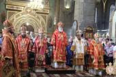 У Житомирі відзначили пам`ять святих угодників Божих, що просіяли подвигами віри на теренах православної Житомирщини!