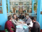 Збори духовенства Пулинського благочиння!