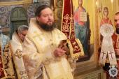 У 25-ту Неділю після П'ятидесятниці Житомирський архіпастир звершив Божественну літургію в місті Шипка (Болгарія).