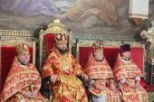 Житомиряни вшанували пам'ять святої преподобномучениці Анастасії Римлянині!