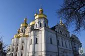 КИЇВ. Митрополит Никодим взяв участь у торжествах з нагоди святкування Собору Києво-Печерських святих!