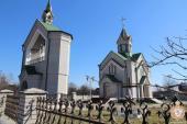 Відбулась загальна сповідь духовенства Черняхівського благочиння!