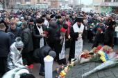 У Житомирі вшанували пам'ять жертв геноциду українського народу!
