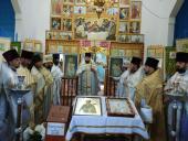 Свято апостола Любові у Ружинському благочинні!