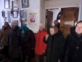 Громада Свято-Іоанно-Богословського храму с. Гардишівки засвідчила вірність Українській Православній Церкві на чолі із Блаженнішим Митрополитом Онуфрієм!