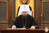 Відбулось зібрання благочинного духовенства Житомирської єпархії!