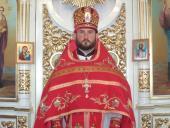 День народження настоятеля Свято–Миколаївського храму смт. Пулини!