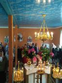 Престольне свято в селі Колодянка!
