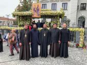 Митрополит Никодим відвідав ще декілька монастирів Румунії!
