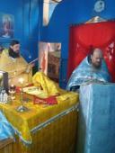 В день пам'яті благовірного великого князя Олександра Невського в с. Вільнопілля Ружинського району - храмове свято!