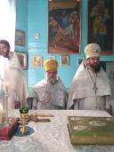 Престольне свято в с. Івашківка!