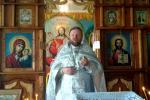 Престольне свято храму Святого рівноапостольного князя Володимира Великого у Бердичівському виправному центрі (№108)