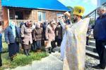 Храм святого апостола і євангеліста Іоанна Богослова с. Гальчина зустрів престольне свято!
