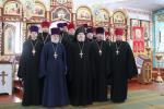Збори священиків Андрушівського округу