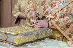 У неділю 20-ту після П'ятидесятниці митрополит Житомирський і Новоград-Волинський Никодим звершив Божественну літургію у Спасо-Преображенському кафедральному соборі міста Житомира!