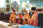 У селі Скаківці вшанували 130-у річницю від дня народження священномученика Аркадія (Остальського)!