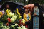 Житомиряни вшанували танкіста Абрамовича, який загинув два роки тому!