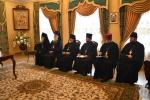 Відбулись збори благочинних Житомирської єпархії!