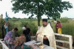 Сільські трудівники Бердичівщини молилися про дарування дощу