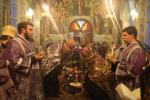 Чин Воздвиження Хреста у Свято-Хрестовоздвиженському соборі міста Житомира!