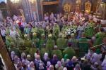 Архієпископ Никодим взяв участь в урочистостях з нагоди шанування Собору Вінницьких святих!