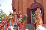 Престольне свято в Озерному!