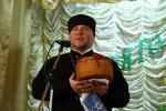 Священик привітав трудівників с. Бистрика з Днем працівників сільського господарства України!