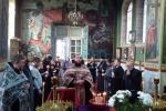 Соборна літургія, сповідь і соборування духовенства Чуднівського благочиння!