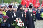 День Перемоги у Житомирі