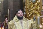 Митрополит Никодим очолив служіння Недільної літургії у кафедральному соборі!