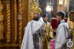 У неділю шосту після П'ятидесятниці митрополит Никодим очолив Божественну літургію у Спасо-Преображенському кафедральному соборі міста Житомира!