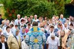 Митрополит Никодим очолив святкування Престольного торжества у Тетерівці!