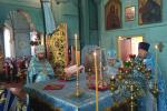 Храмове свято в селищі Ярунь!